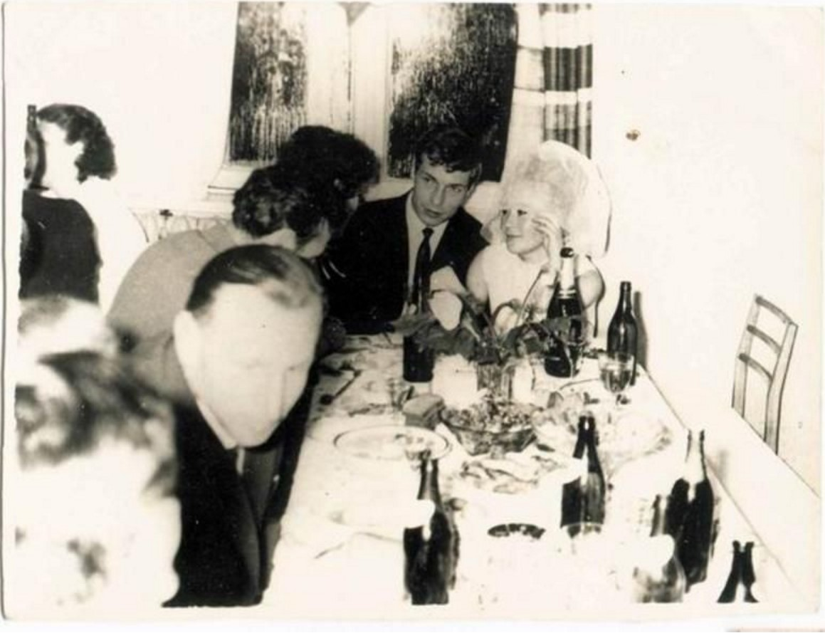 1950-�. �������� ��������