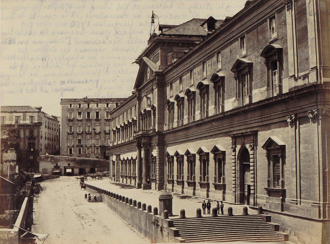33. Национальный музей