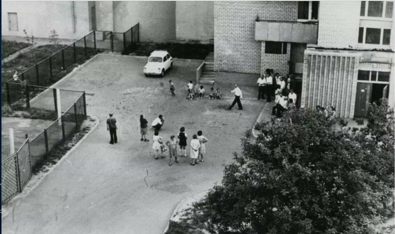 1974. Детсад № 24