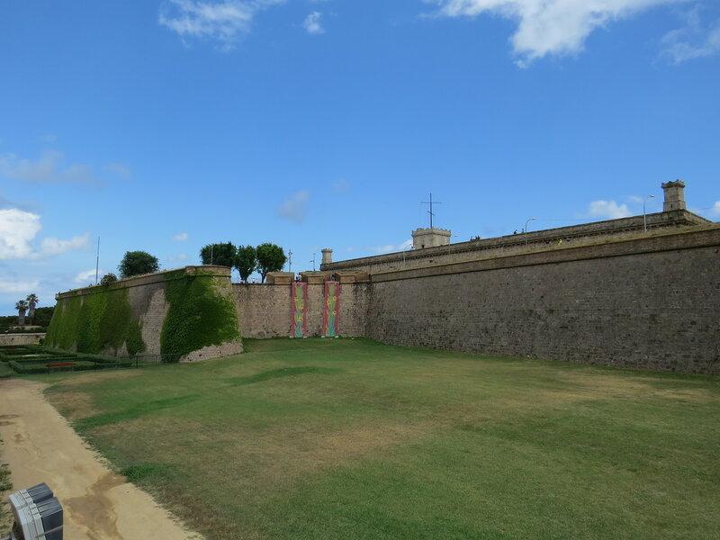 крепость Монжуик  _1030.JPG