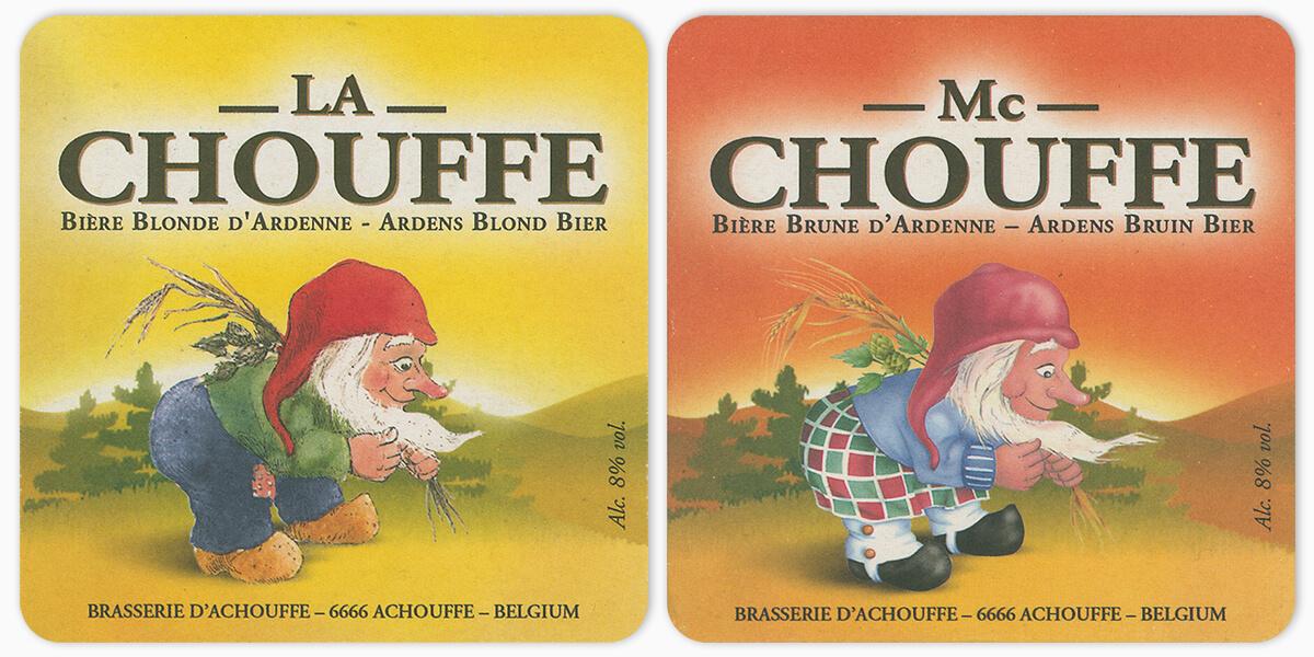 Chouffe #636