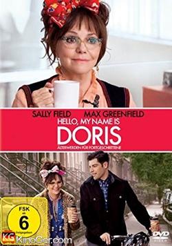 Hello, my name is Doris - Älterwerden für Fortgeschrittene (2015)