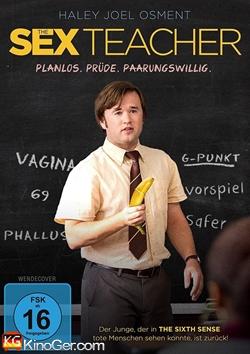 The Sex Teacher - planlos. prüde. paarungswillig (2014)