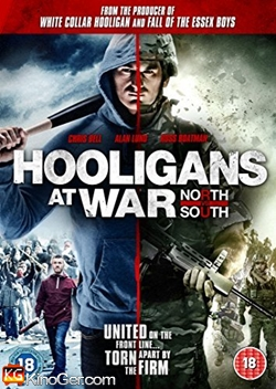 Hooligans at War North vs. South (2015)