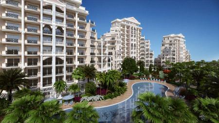 Цены на кипрскую недвижимость ползут вверх