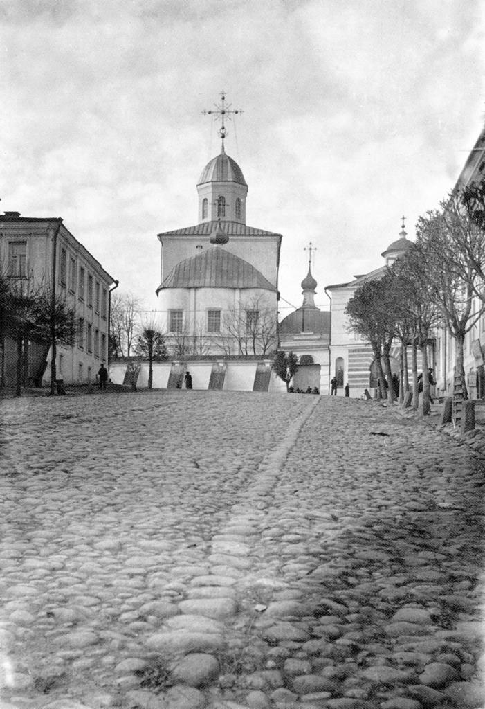 Смоленск в 1918-1919 годах