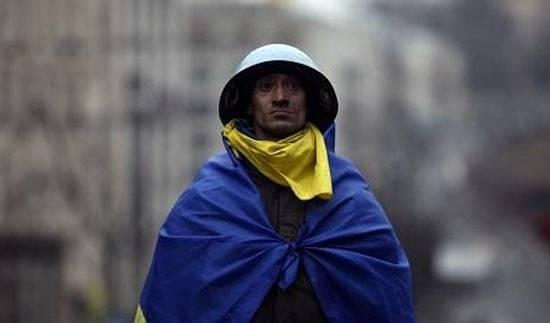 Украинцы неверят вспособность Порошенко остановить конфликт вДонбассе