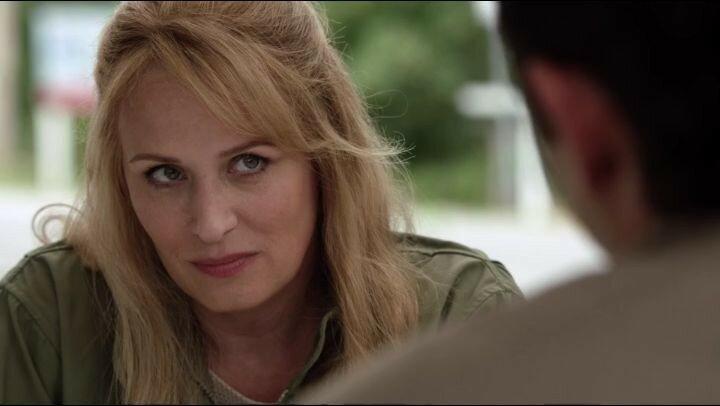 Актрисы, которые играли роль Мэри Винчестер в сериале «Сверхъестественное»