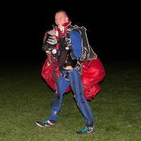 Прыжки с парашютом в Подмосковье