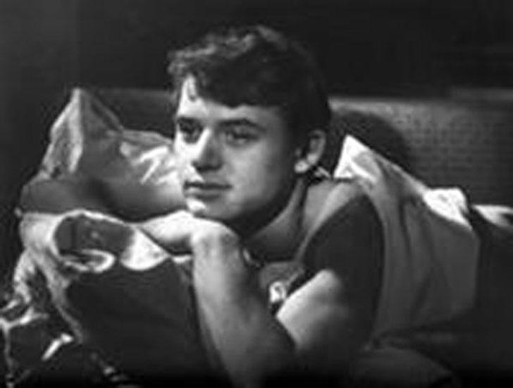 Сергей Никоненко, 1961, «Сердце не прощает» — Гриша Топилин.