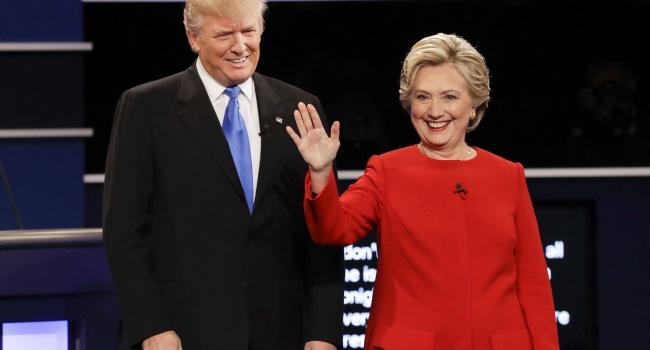 Трамп сократил отставание отКлинтон до2% — Опрос
