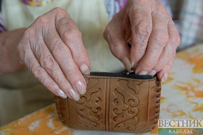 Улюкаев вновь объявил онеобходимости поднятия пенсионного возраста в Российской Федерации
