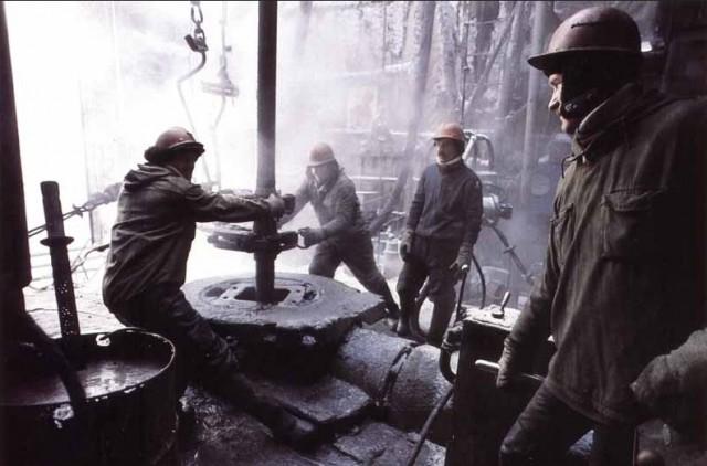 Нефтедобыча в РФ ссамого начала года подросла на2,3%