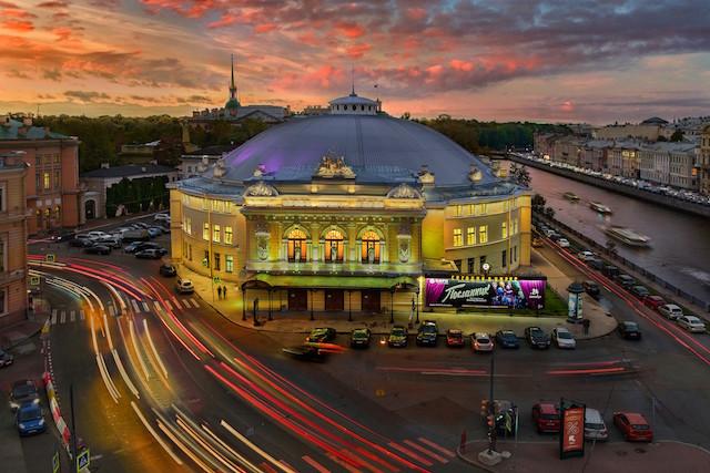 Минкульт предложил уволенному главе петербургского цирка наФонтанке «несколько вариантов» трудоустройства