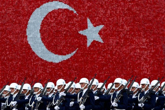 Турция назначает вНАТО приверженцев Китая, Ирана и РФ — Times