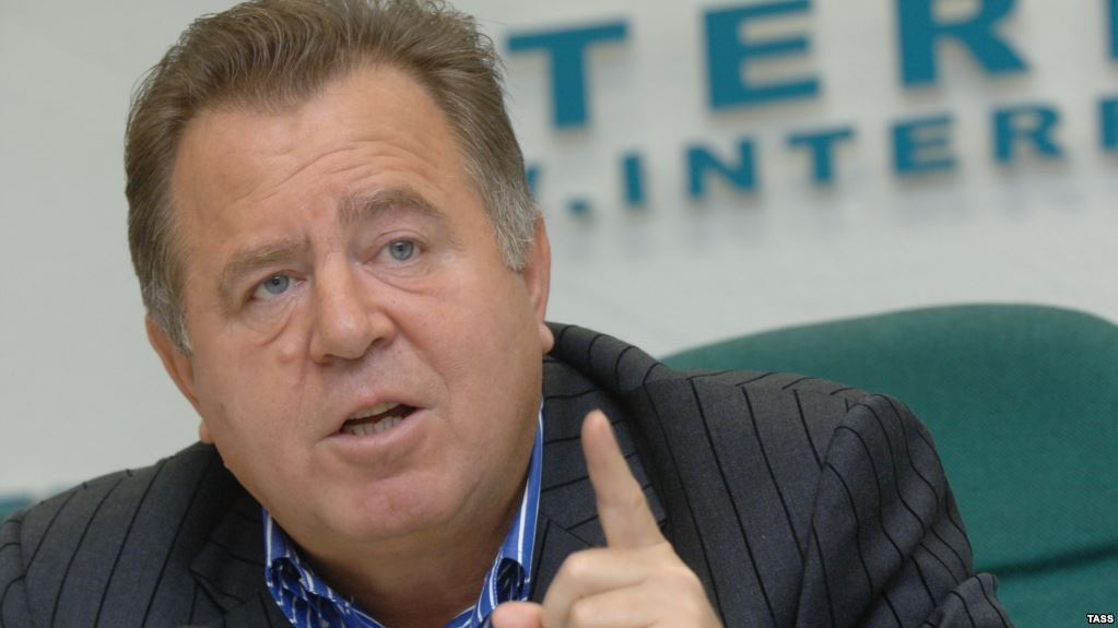 Предприниматель Щербаков объявлен вмеждународный розыск