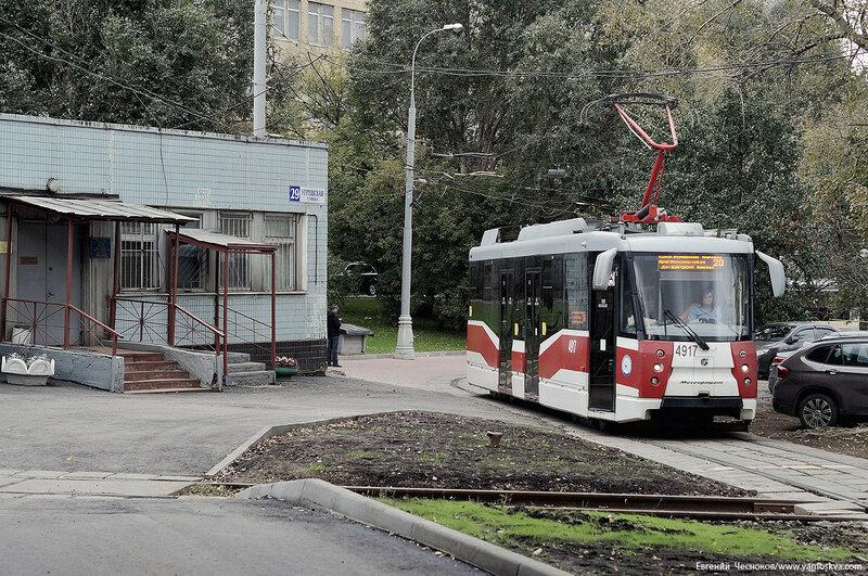 11. Угрешская. трамвайный круг. 28.09.16.04..jpg