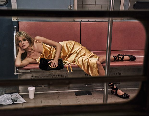 Julia Stegner Models FW16 Must-have Accessories for The Edit Magazine