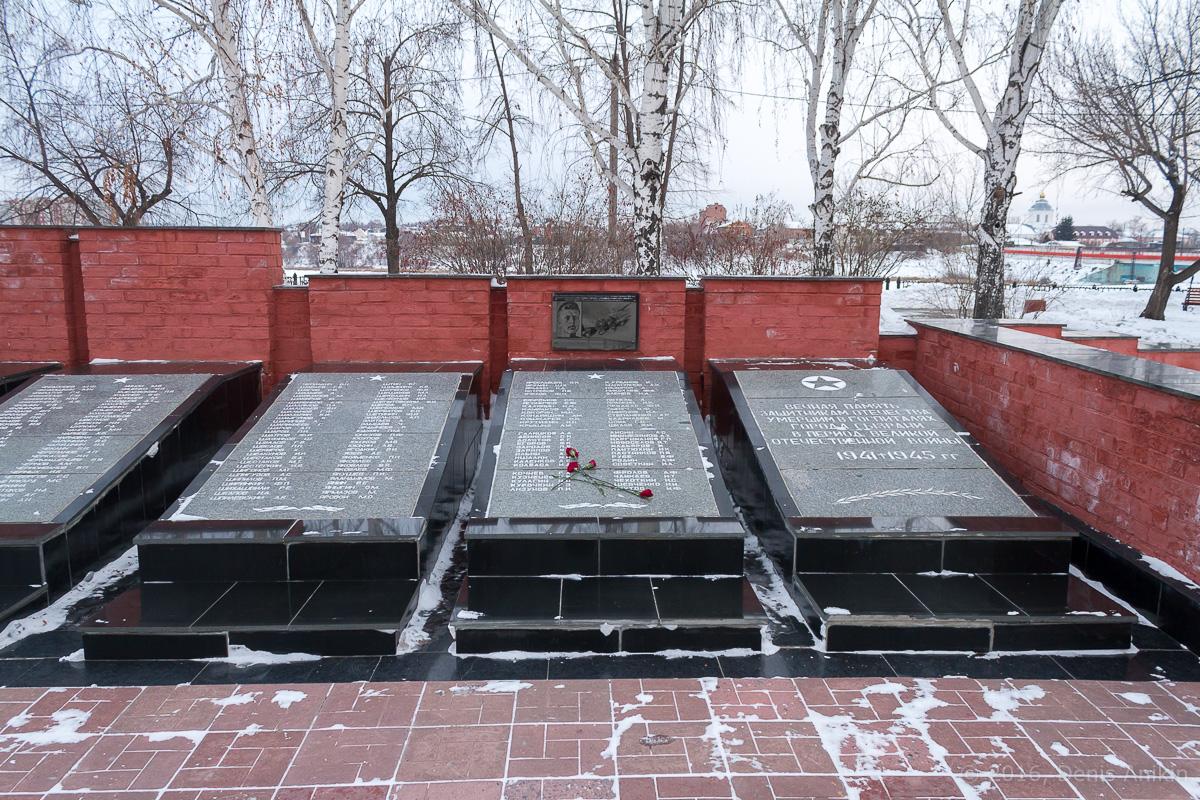 Сызранский Кремль фото 9