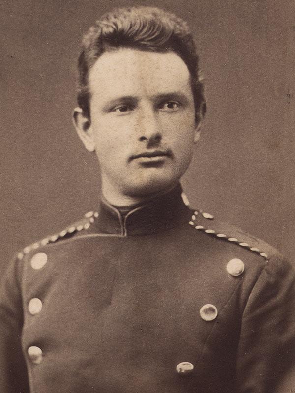Роберт Бош (Robert Bosch)