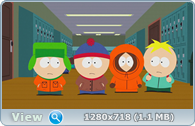 Южный Парк / South Park (2015) WEB-DL [H.264/720p] (19 сезон)