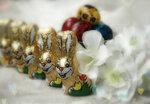 Всем веселой Пасхи!