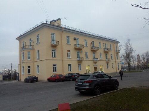 Пулковское, 29