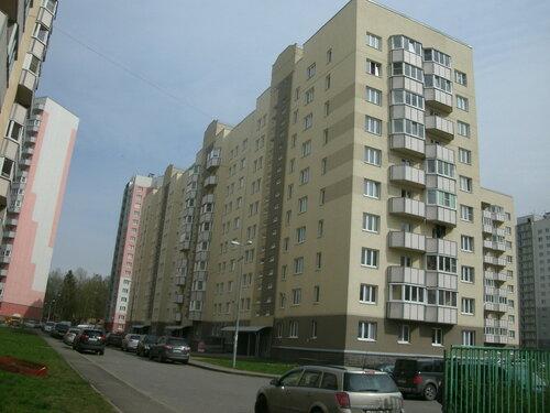 Юкковское шоссе 12к3