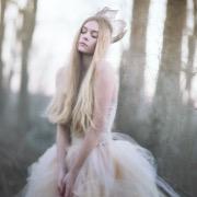 Девушка принцесса