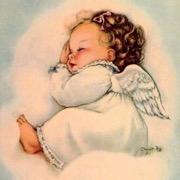 рисунок малыша