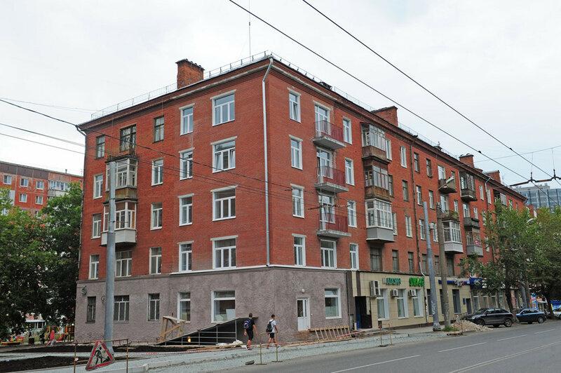 Куйбышева 103 Пермь рухнувший дом после восстановления.jpg