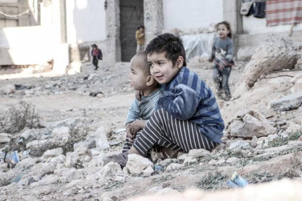"""""""По логике вещей, оборона Алеппо уже давно должна бы захлебнуться, а огород – пасть"""", - блогер"""