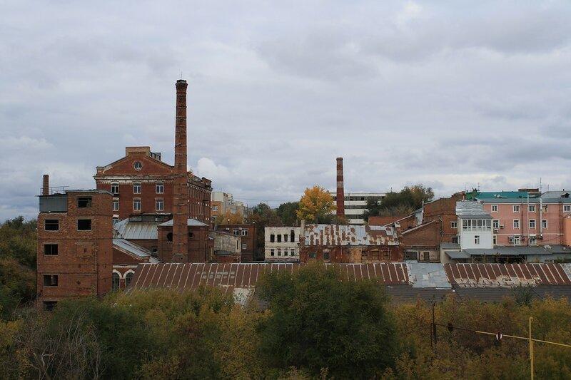 Изолятор №1 и мост 386.JPG