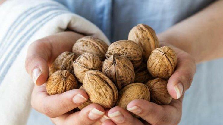 Чем заменить орехи ве
