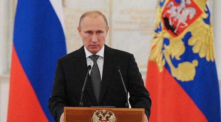 Два разных Путина засветились на ТВ России в течении ноября