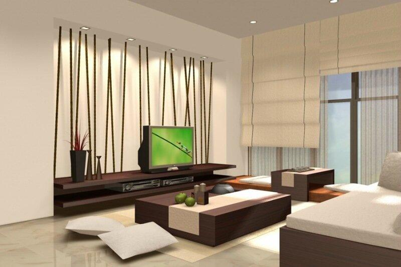 Создаем японский стиль в дизайне