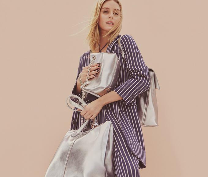 Оливия Палермо для MAX&Co