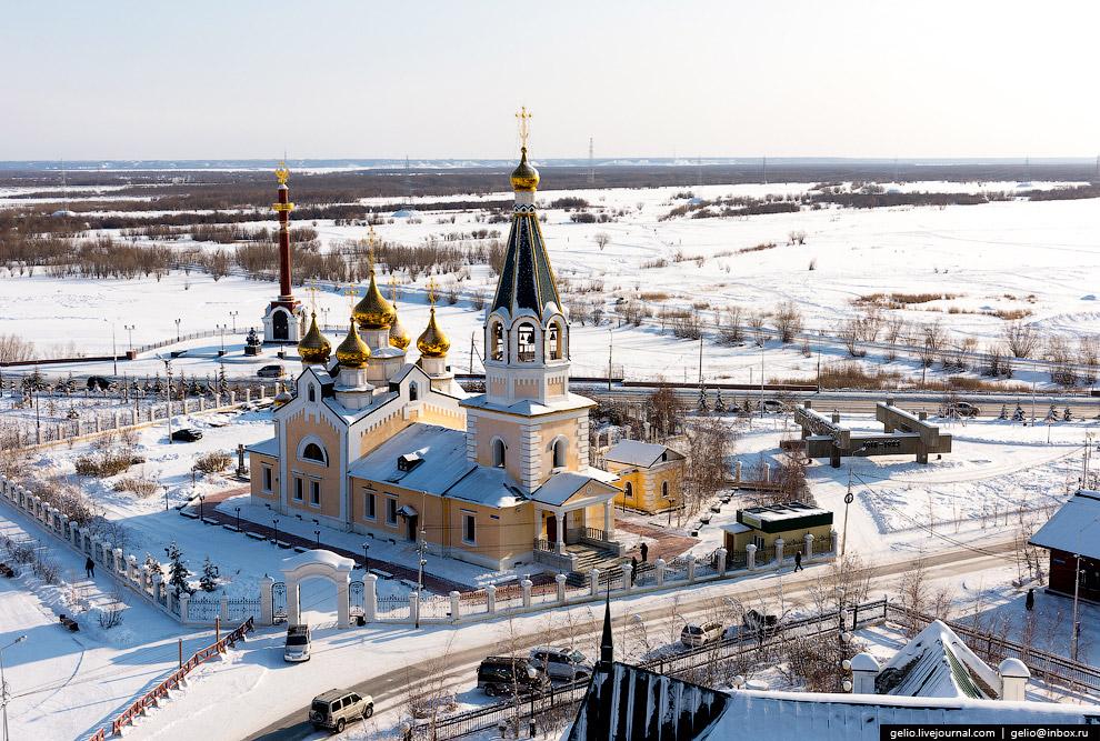 19. Церковь внесена в список памятников истории и культуры республиканского значения.