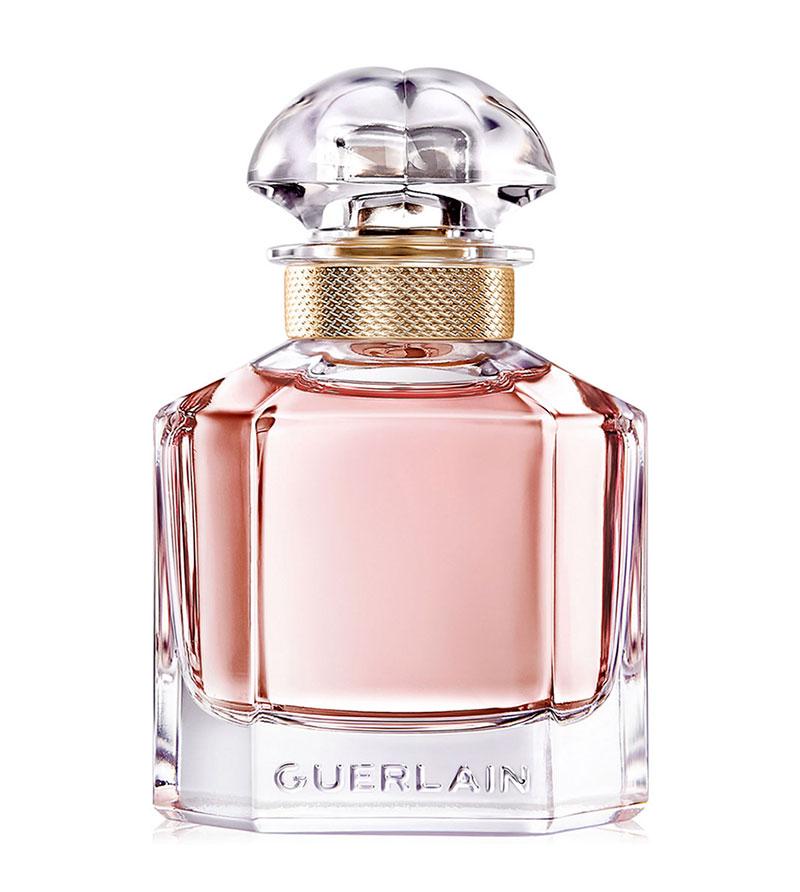Анжелина Джоли стала лицом Guerlain
