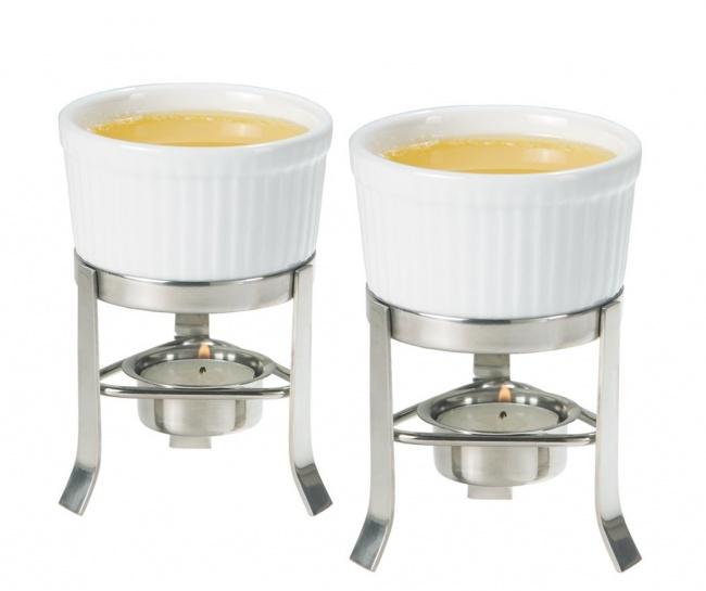 © amazon  Положите масло вкерамическую чашечку, зажгите свечу, ичерез несколько минут это ст