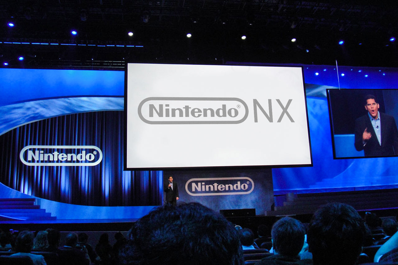Стала известна предварительная стоимость приставки NintendoNX