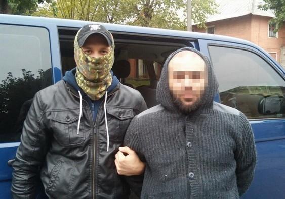 Силовики освободили похищенную супругу киевского предпринимателя