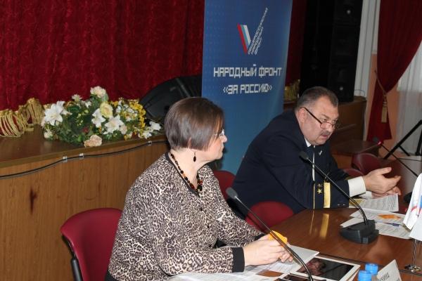 ОНФ начал прием заявок наконкурс региональных репортеров