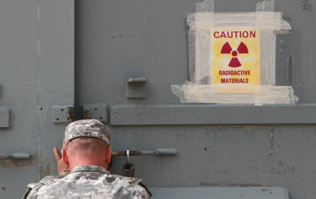 Россия иСША выступили против ликвидации ядерного оружия