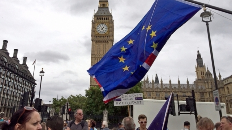 Высокий суд Лондона определит, кто формально запустит процесс Brexit