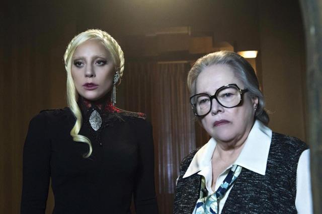 Сериал «Американская история ужасов» продлен надва сезона