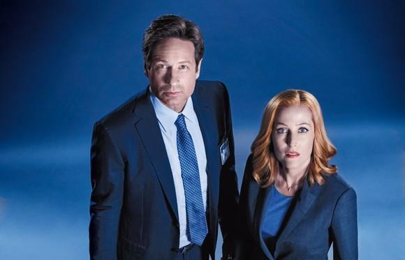 Канал Fox выпустит очередной сезон «Секретных материалов» осенью предстоящего года