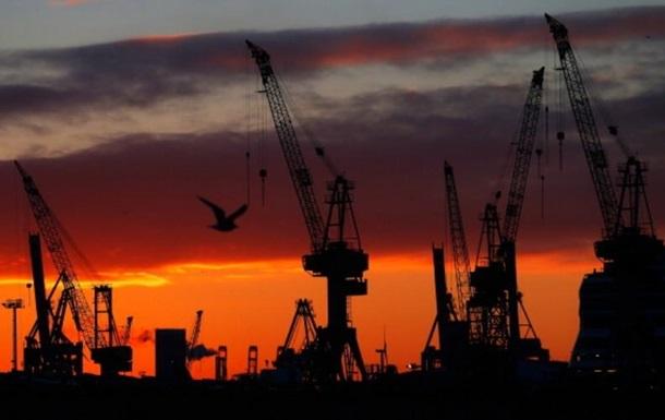 Украина уменьшает экспорт. Данные Госстата за11 месяцев 2016 года