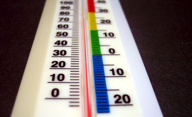 Предыдущий год вполне может стать самым теплым завсю историю наблюдений