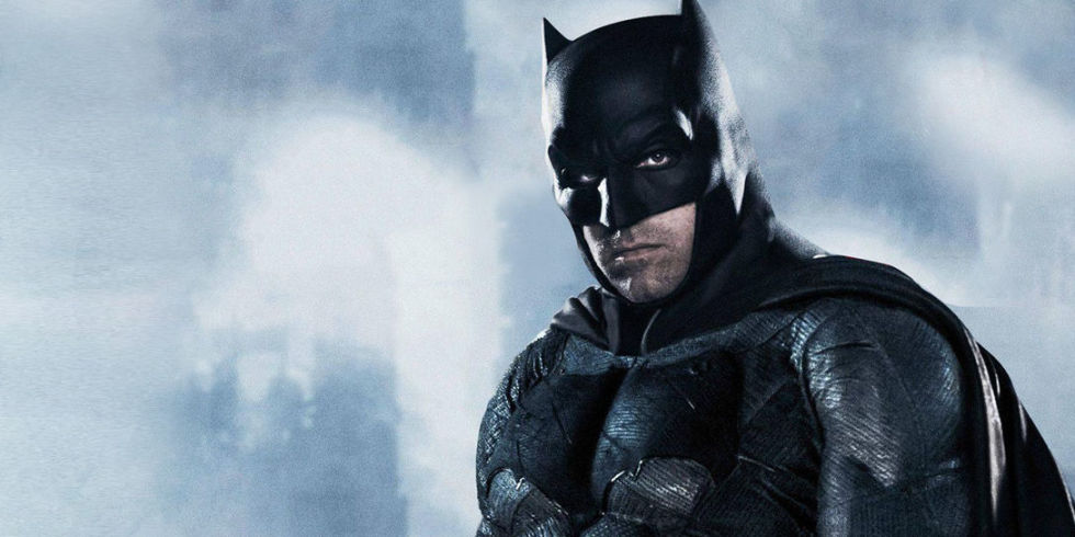 Мэтт Ривз снимет новейшую часть «Бэтмена» вместо Бэна Аффлека